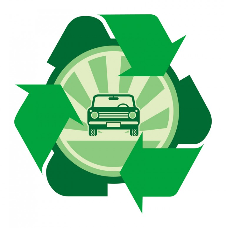 recycling junk car for cash